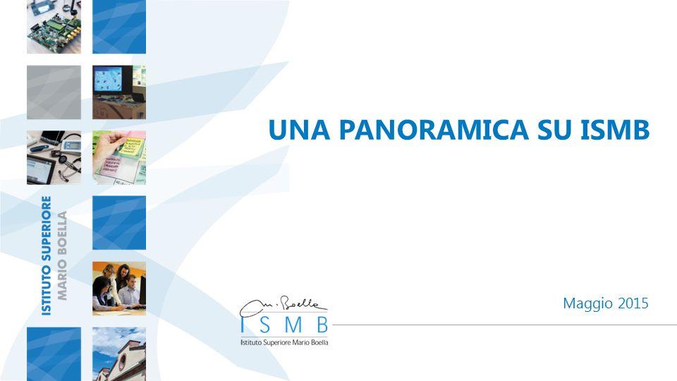 UNA PANORAMICA SU ISMB Maggio 2015