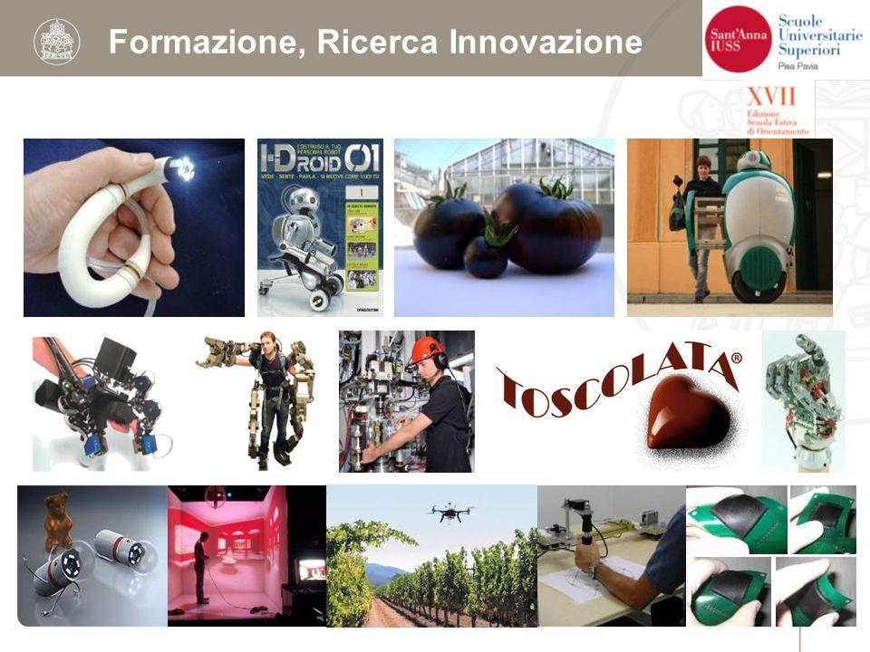 Formazione, Ricerca Innovazione