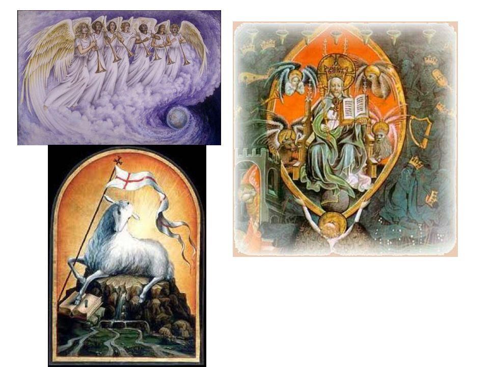 Apocalisse: Rivelazione Quando: Fine del I secolo d.C. dalla scuola giovannea Destinatari: le Chiese dell'Asia Minore che stanno vivendo un momento pa