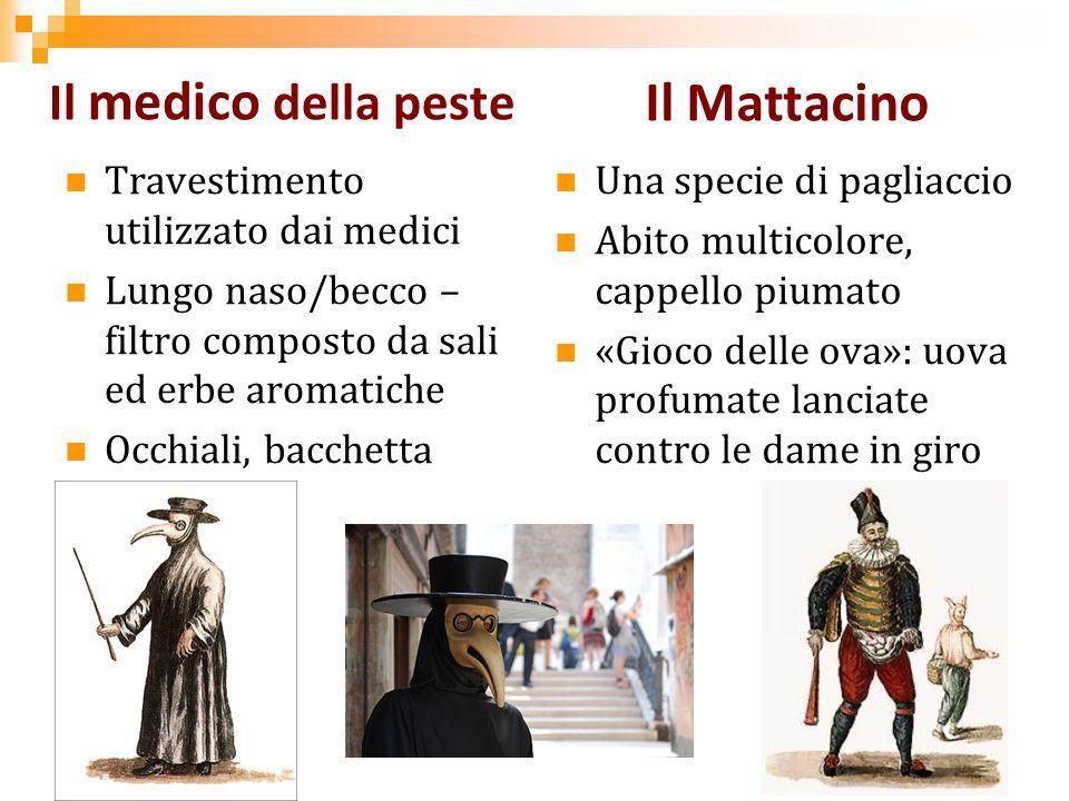 Maschere della Commedia dell'arte ArlecchinoPantaloneIl Capitano Colombina Il Dottore