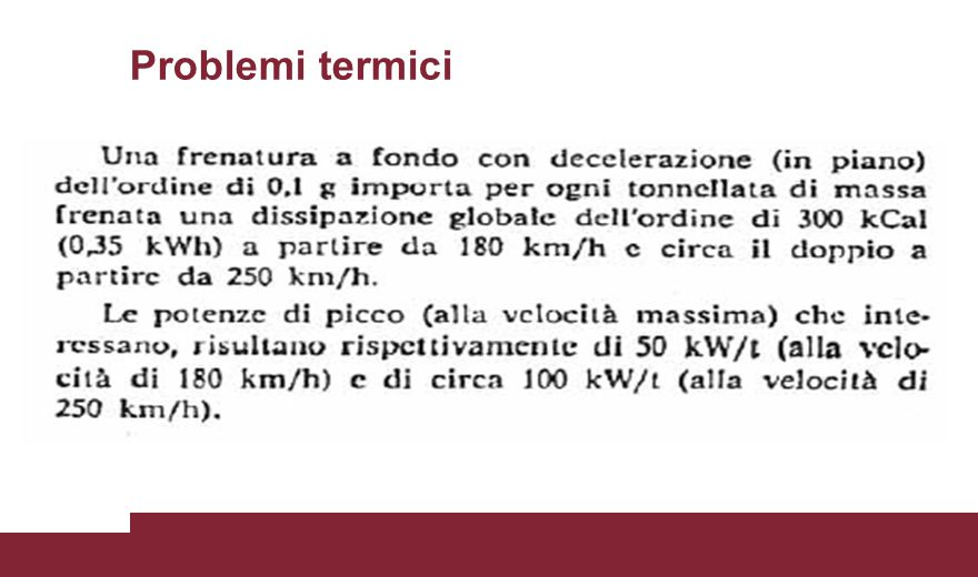 Problemi termici