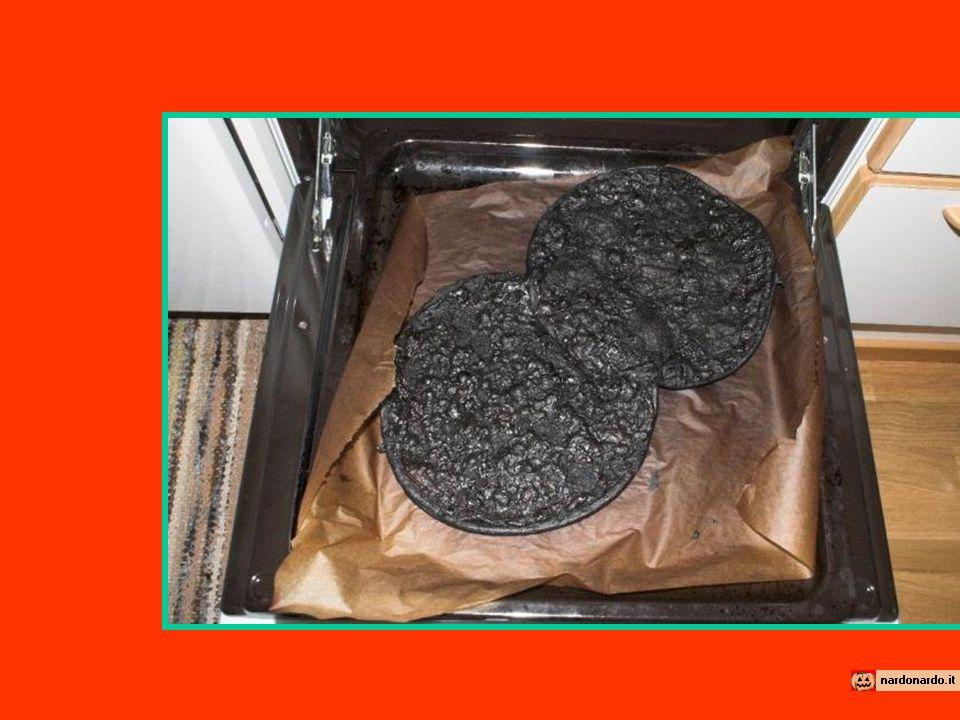Vendo forno per pizze