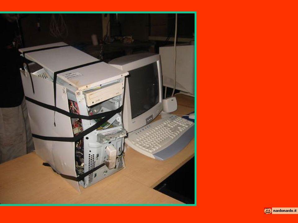 Vendo Computer in ottimo stato