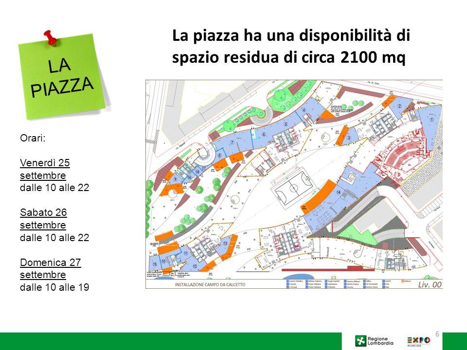 7 PER ADERIRE Riferimenti Valentina Minetti Lucilla Pirovano comunicazione_sport@ regione.lombardia.it