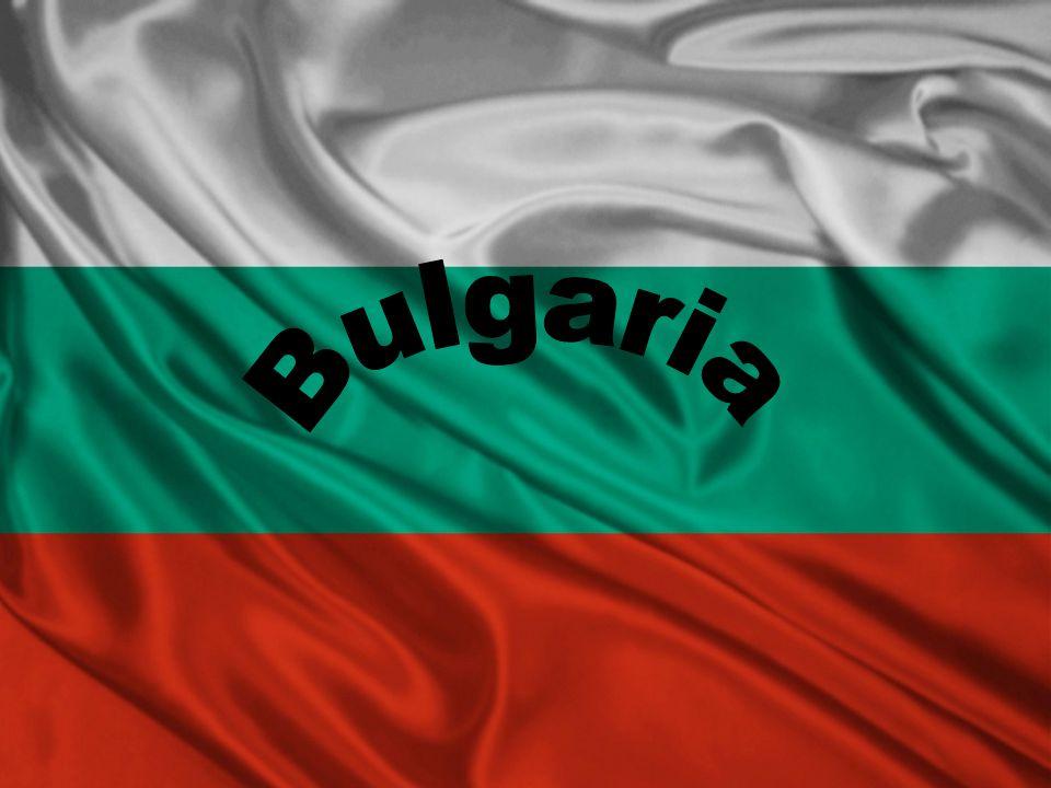 Geografia La Bulgaria è una nazione situata nell'Europasud- orientale, confinante con Romania, Serbia, Rebubblica di Macedonia,Grecia, Turchia e Mar Nero.