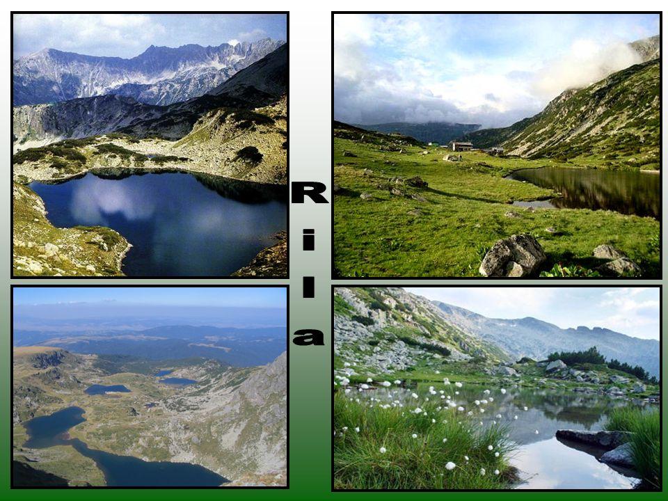 La montagna Rodopi Rodopi conosciuta come la montagna di Orfeo, è divisa in due ad ovest l alta montagna e ad est la bassa montagna.
