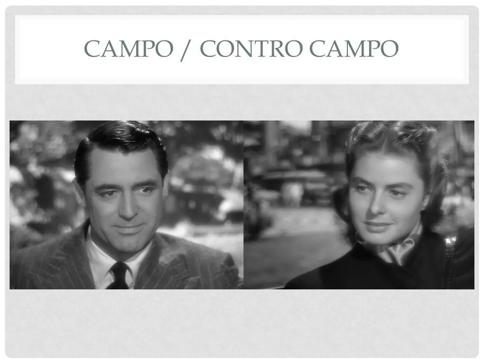 CAMPO / CONTRO CAMPO