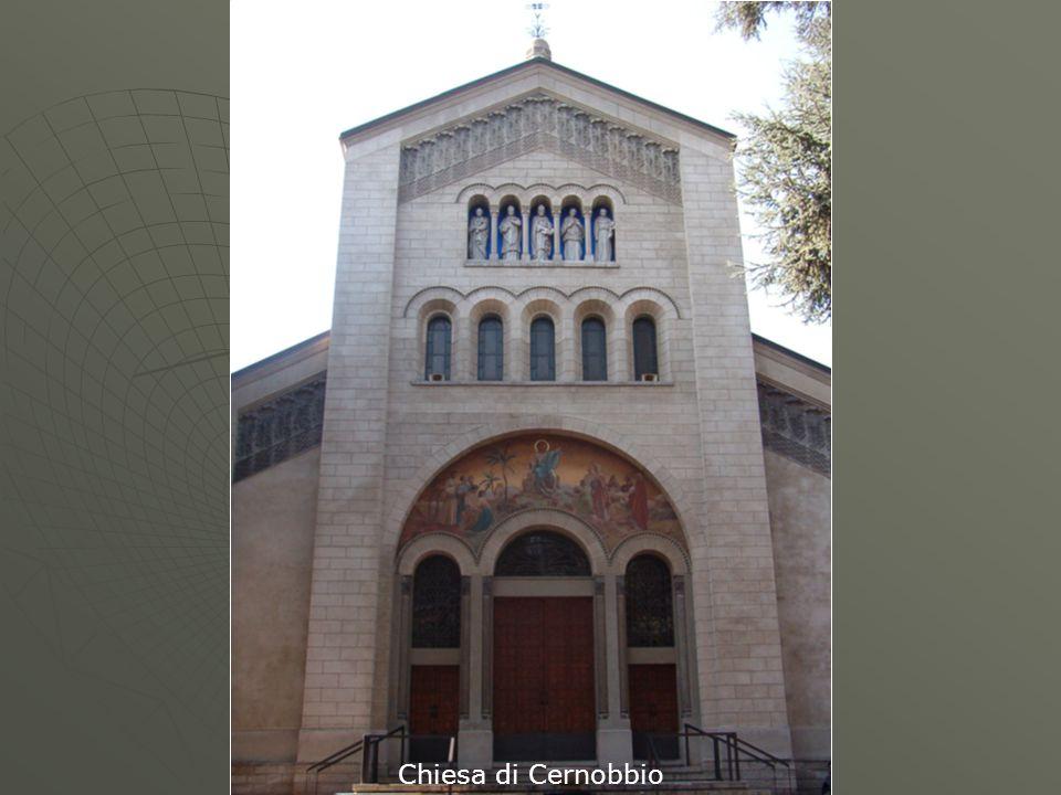 Chiesa di Cernobbio