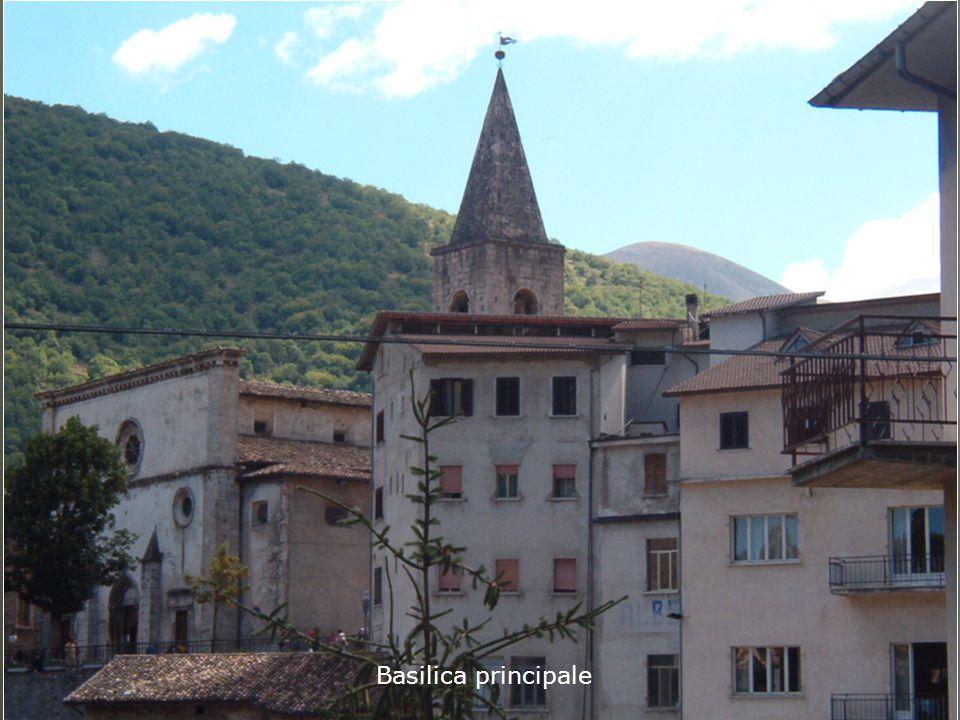 Basilica principale