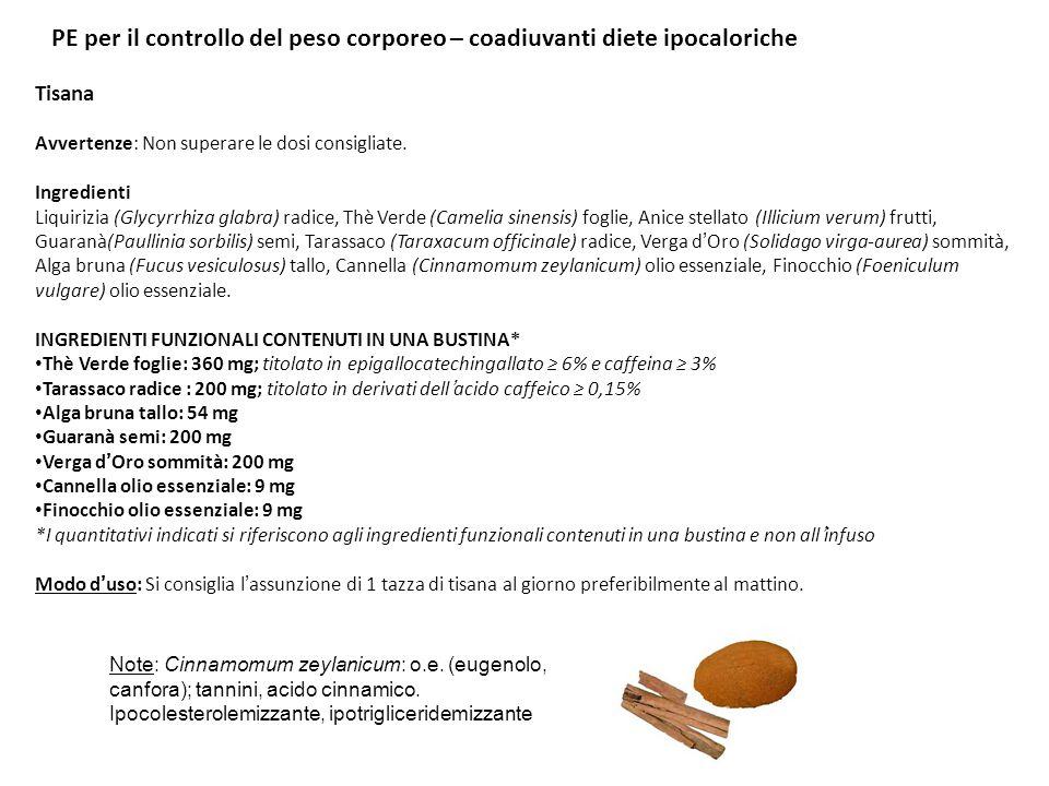 Liofilizzato Ingredienti Arancio amaro (Citrus aurantium var.