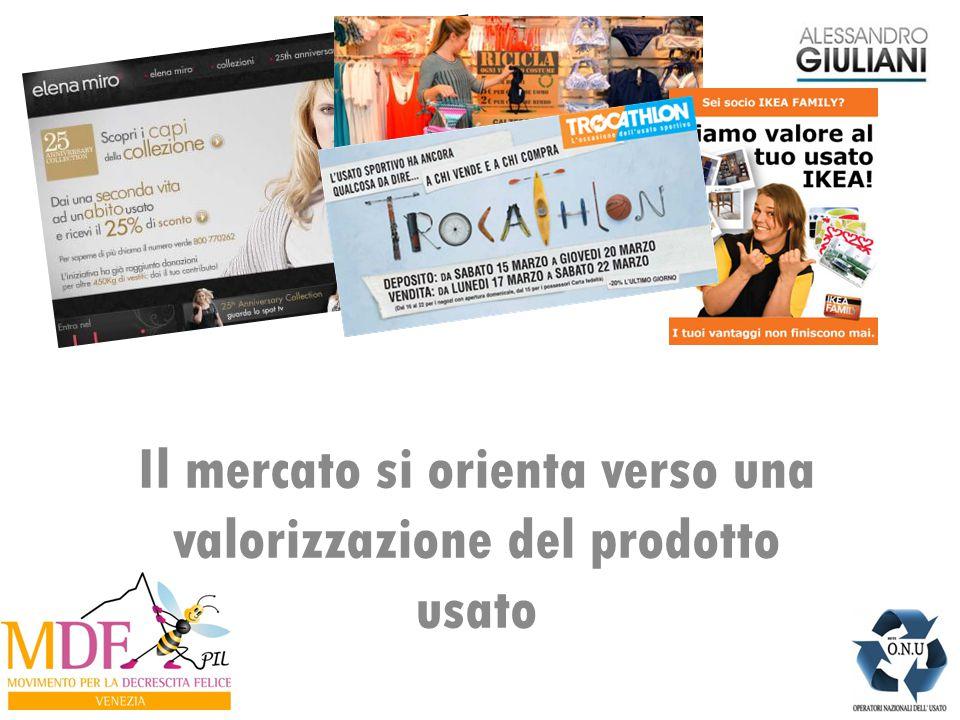 L'Italia parla di Programma Nazionale di Prevenzione dei Rifiuti (decreto del Ministero dell'Ambiente del 7/10/2013)