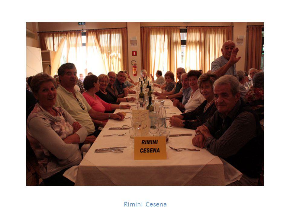 Rimini Cesena