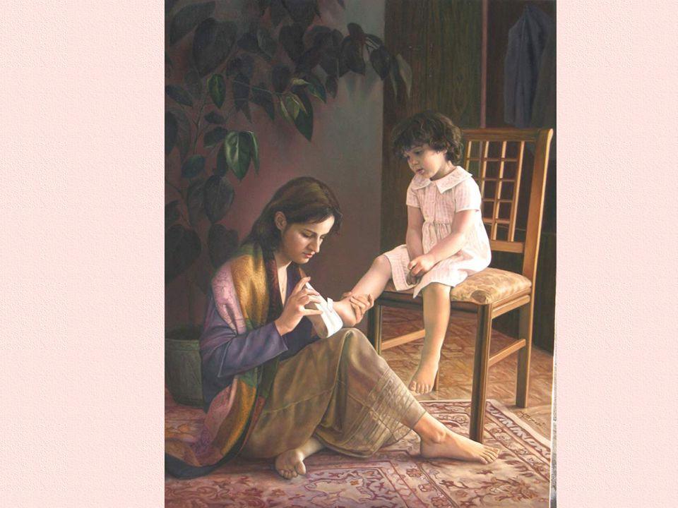 Mamma. Nessuna parola è più bella. La prima che si impara, la prima che si capisce e che s'ama. La prima di una lunga serie di parole con cui s'è risp