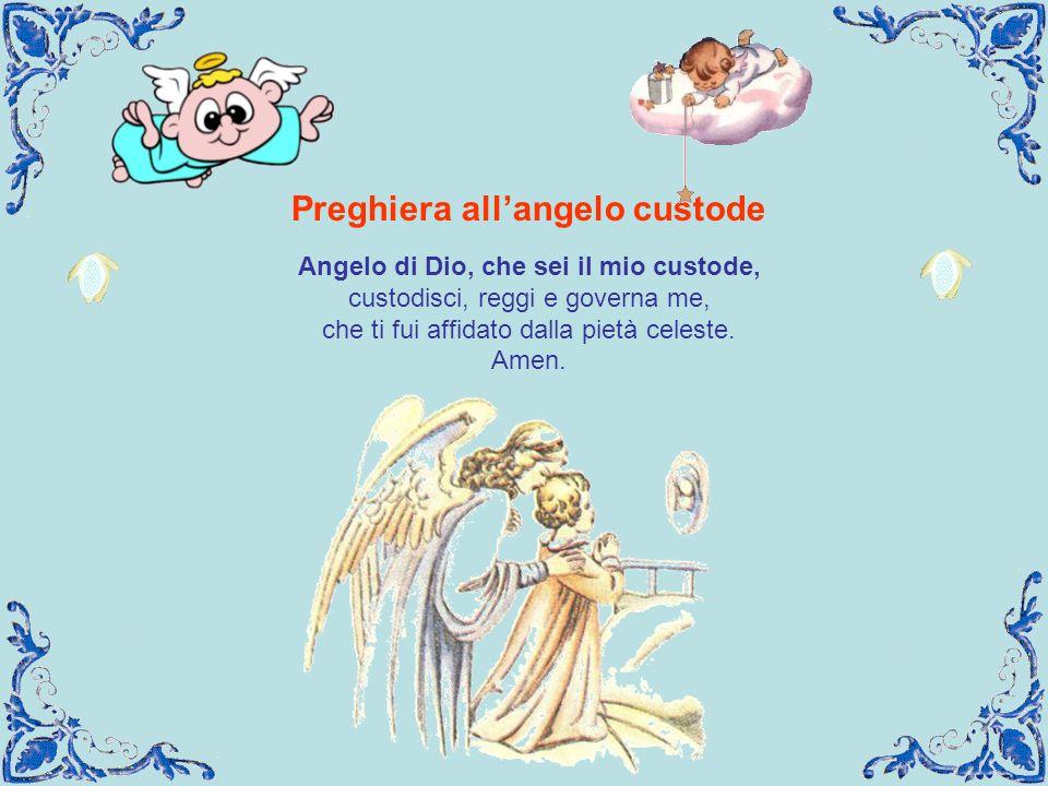 Preghiera a Maria Sotto la tua protezione cerchiamo rifugio, santa Madre di Dio: non disprezzare le suppliche di noi che siamo nella prova, e liberaci