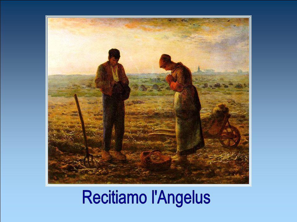 Infondi nel nostro spirito la tua grazia, o Padre, Tu che, all annuncio dell Angelo, ci hai rivelato l incarnazione del tuo Figlio, per la sua passione e la sua croce guidaci alla gloria della risurrezione.