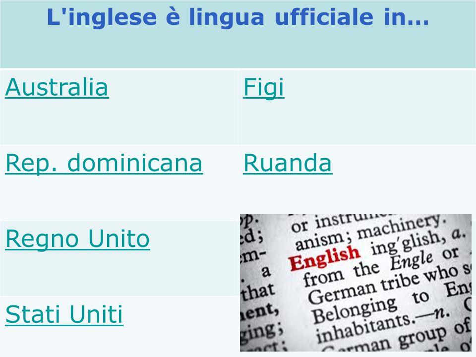 Articolo 1 Le lingue ufficiali e le lingue di lavoro delle istituzioni dell'Unione sono la lingua ceca, la lingua croata, la lingua danese, la lingua