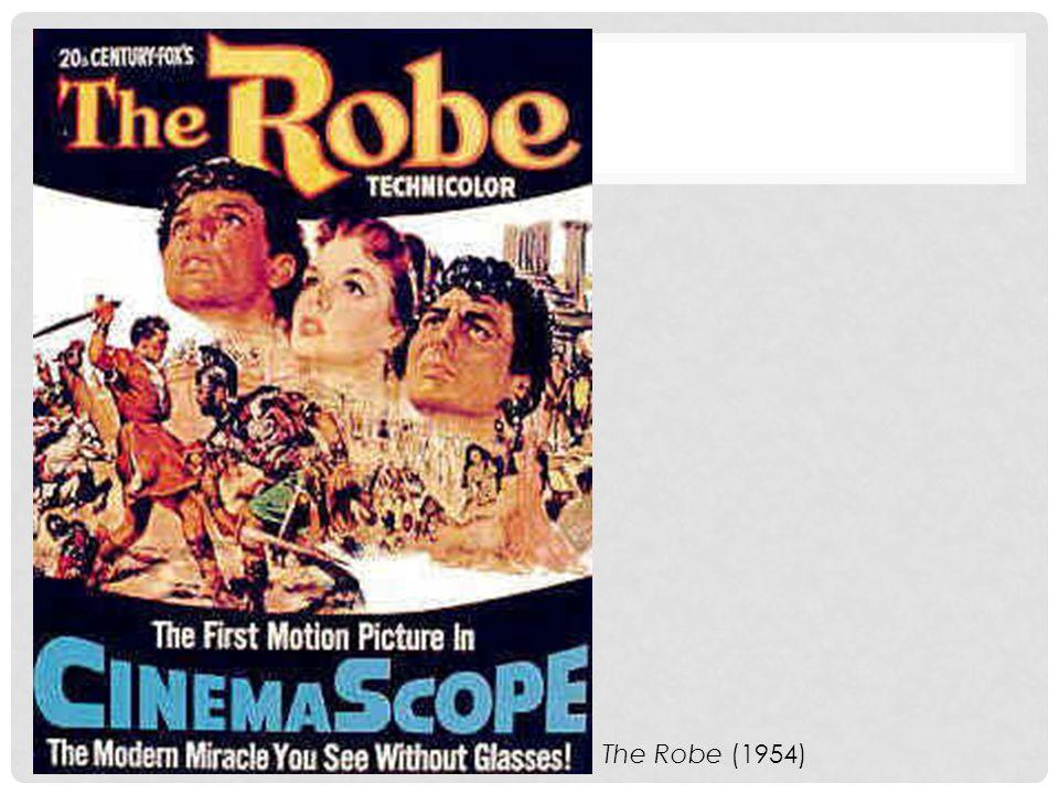 The Robe (1954)