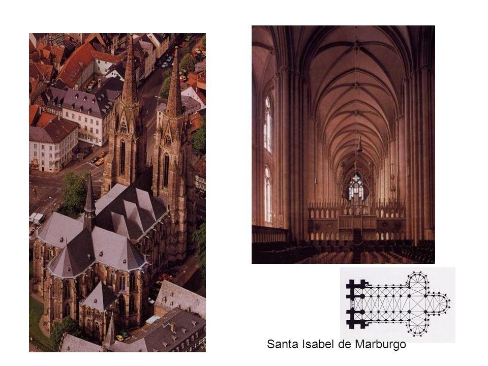 Santa Isabel de Marburgo