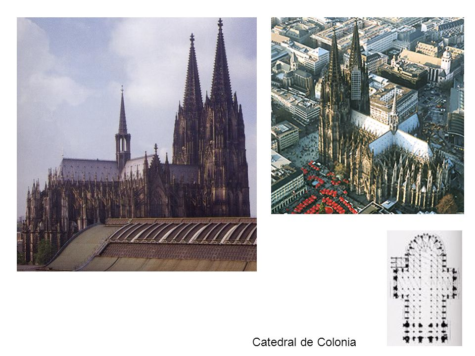 Catedral de Colonia