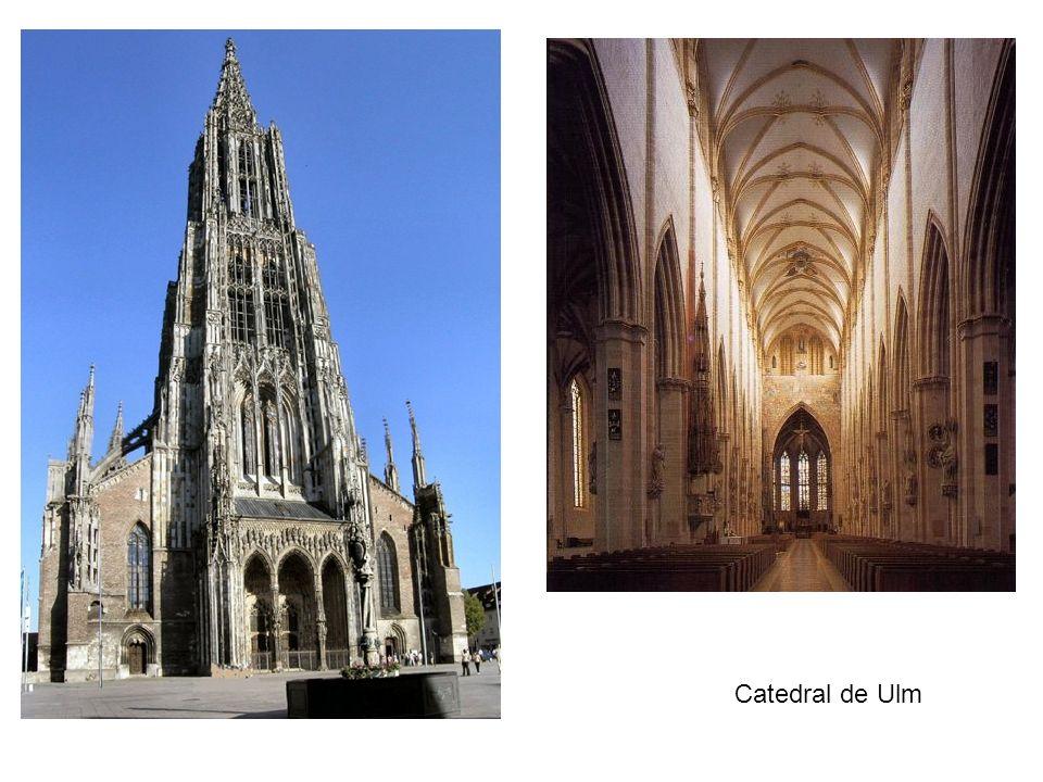 Catedral de Ulm