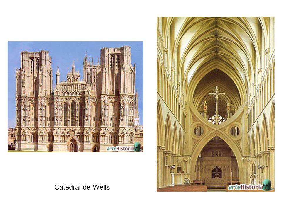 Catedral de Ely Exterior y Capilla de la Virgen