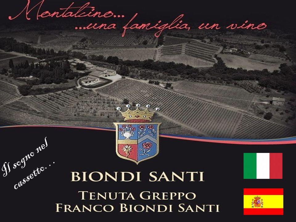 Biondi Santi s.p.a.