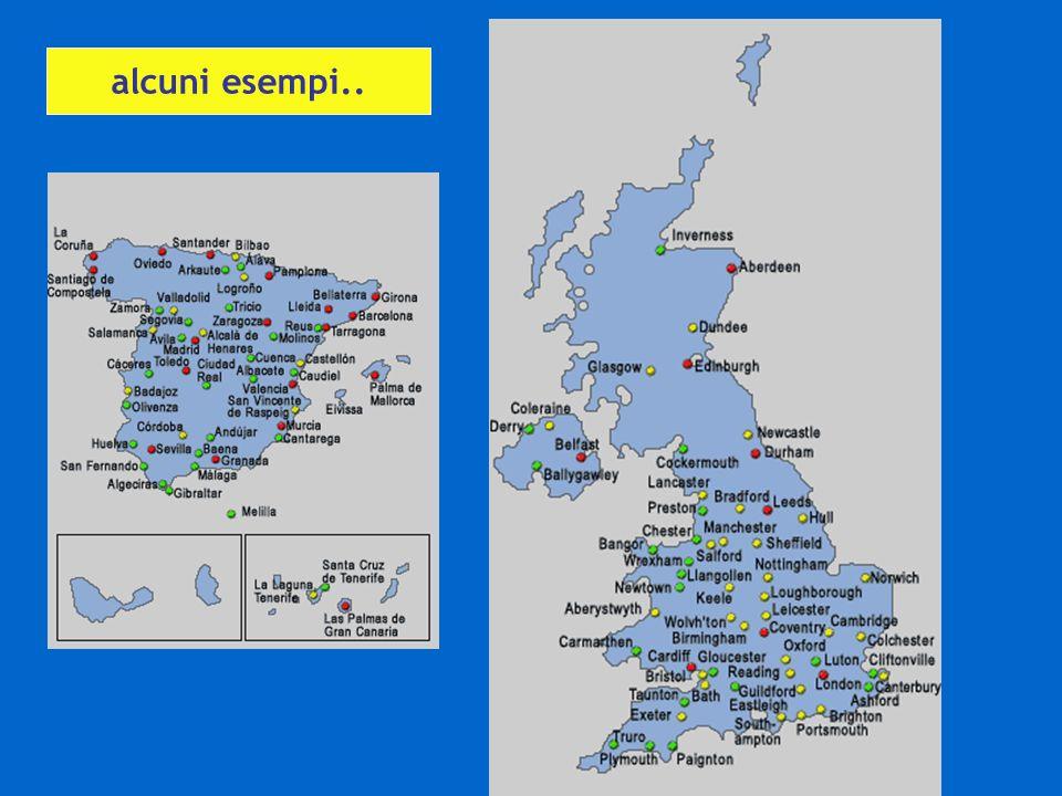 La rete Europe Direct in Italia..in Umbria due centri: ED Umbria e ED Provincia Perugia..50 centri in Italia..