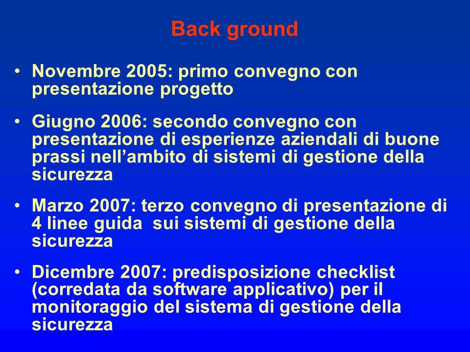 Come scaricare le linee guida Da http://prevenzione.ulss20.verona.it/azsicure_lineeguida.html alla sezione Progetti