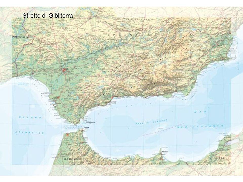 Stretto di Gibilterra