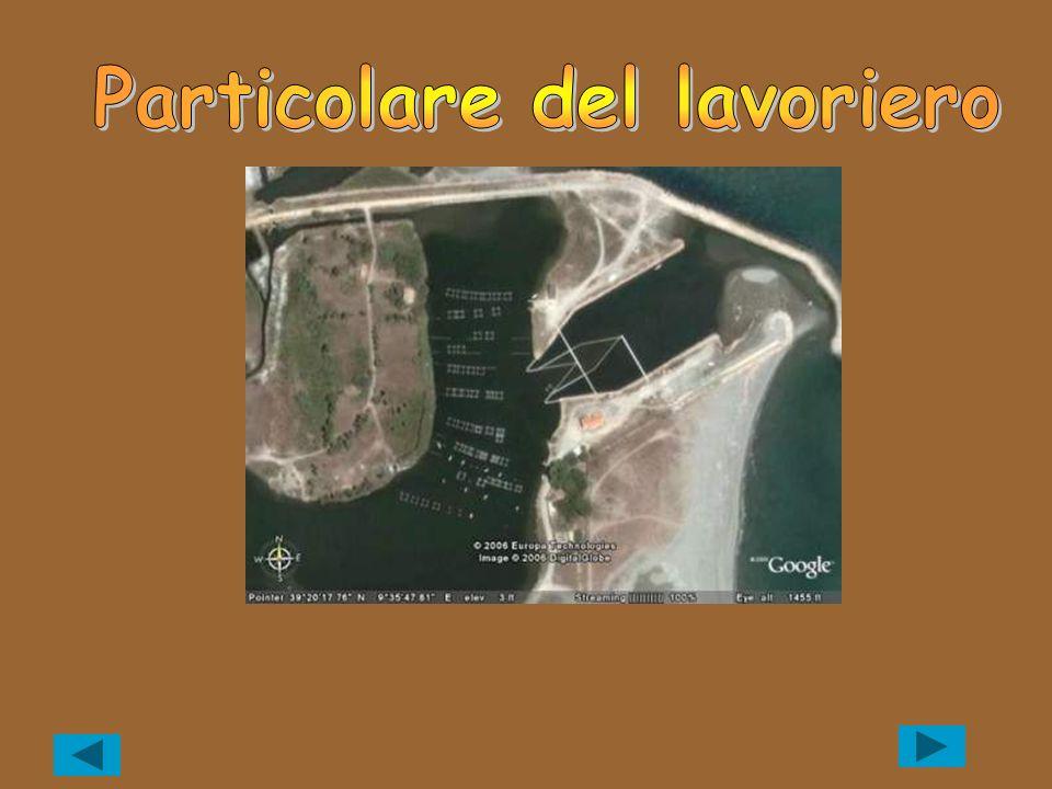 Dove ci troviamo Ci troviamo sulla costa sud orientale della Sardegna, nella zona denominata Sarrabus.