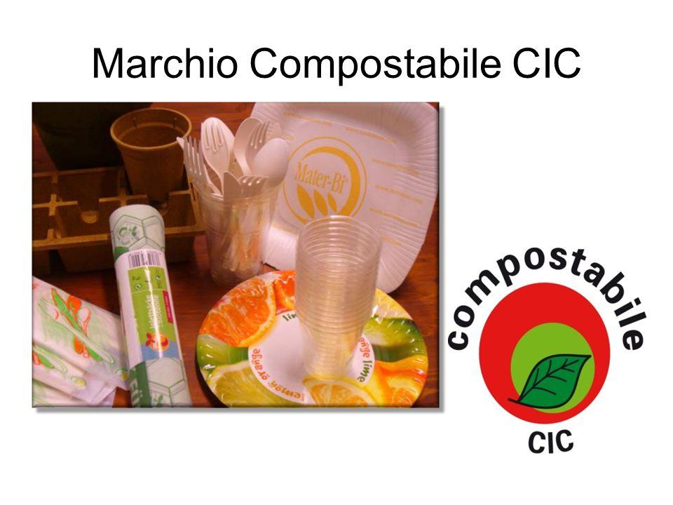 Qualità della Raccolta Differenziata Nel flusso dei rifiuti compostabili è auspicabile: 1.