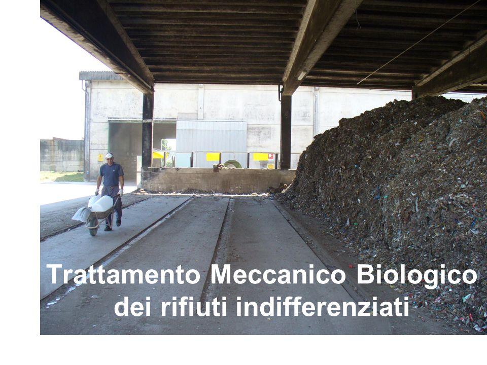 Schema di flusso per il TMB Fonte: Stefano Cassoni