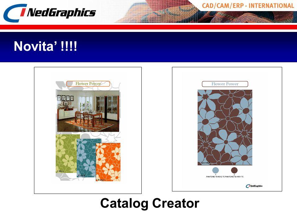 Catalog Creator Novita !!!!