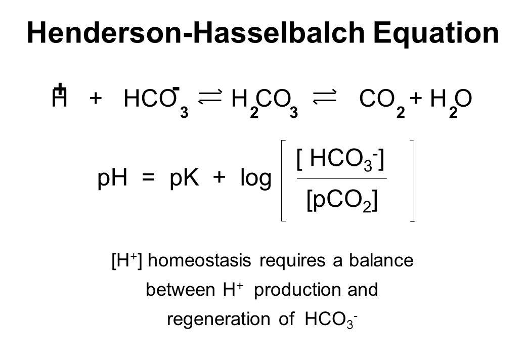I meccanismi di compenso che si realizzano in questa situazione, sono infatti il passaggio di H + dalle cellule al settore extracellulare dove si uniscono agli HCO 3 -, riducendone la quota plasmatica e la riduzione dellescrezione renale di acidi.