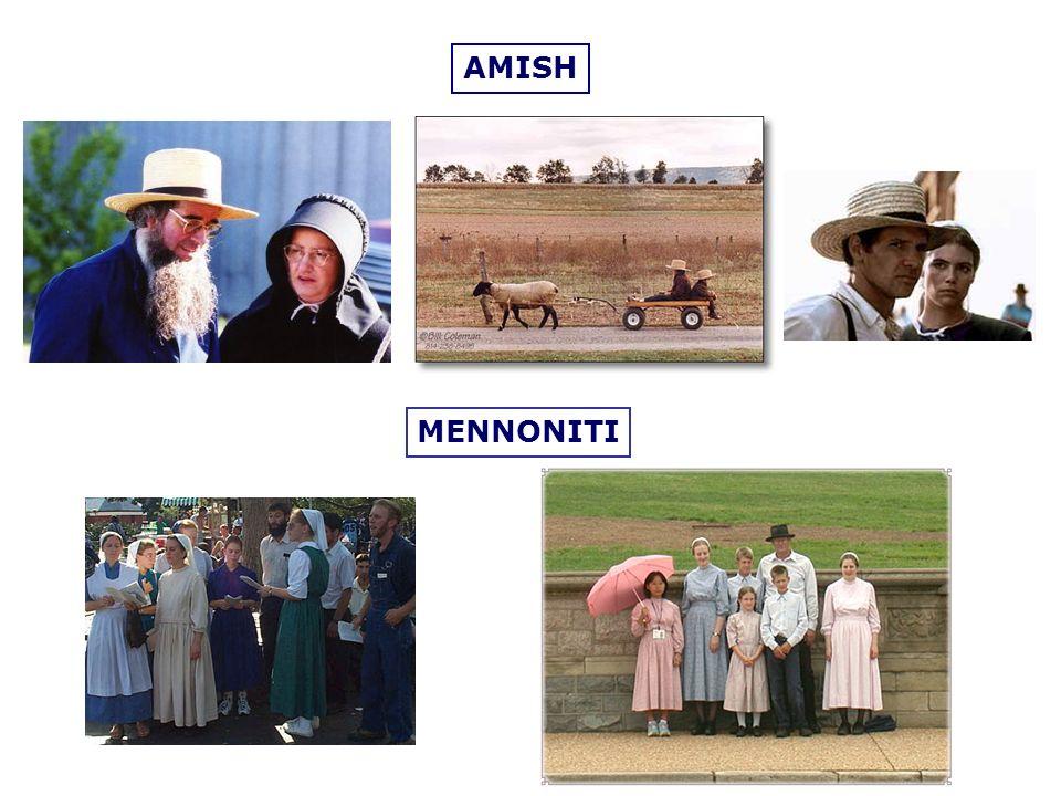 MENNONITIAMISH