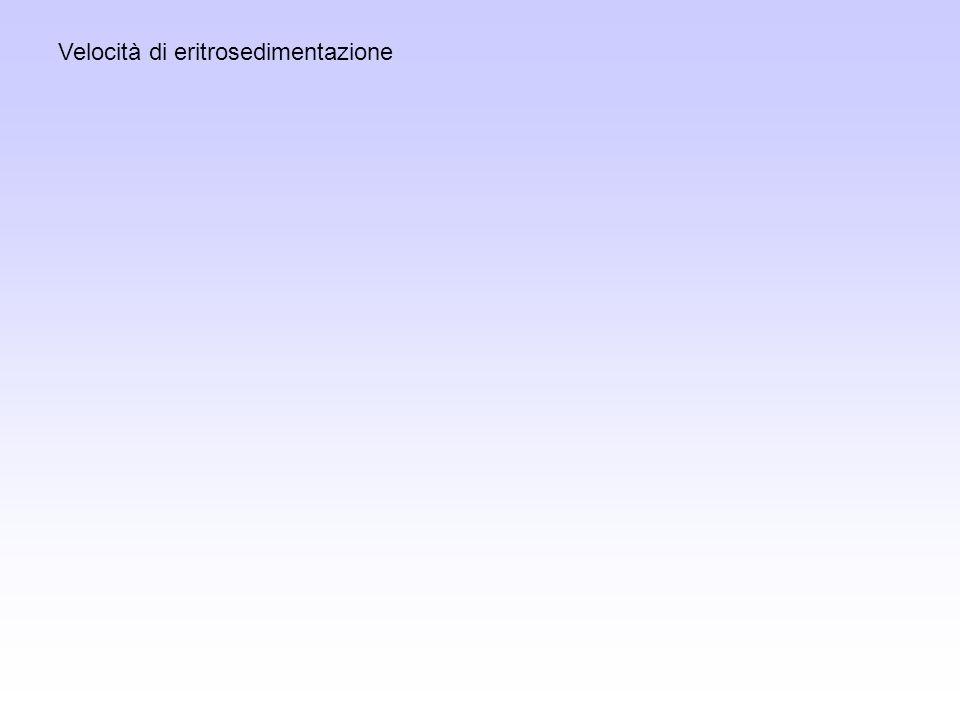 Fastigio Vasocostrizione periferica pallore Sensazione del pz.