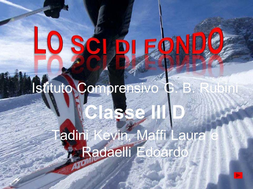 INDICE Che cosè lo sci di fondo Storia dello sci di fondo Le tecniche Le attrezzature Campioni di sci di fondo Perché lo sci di fondo