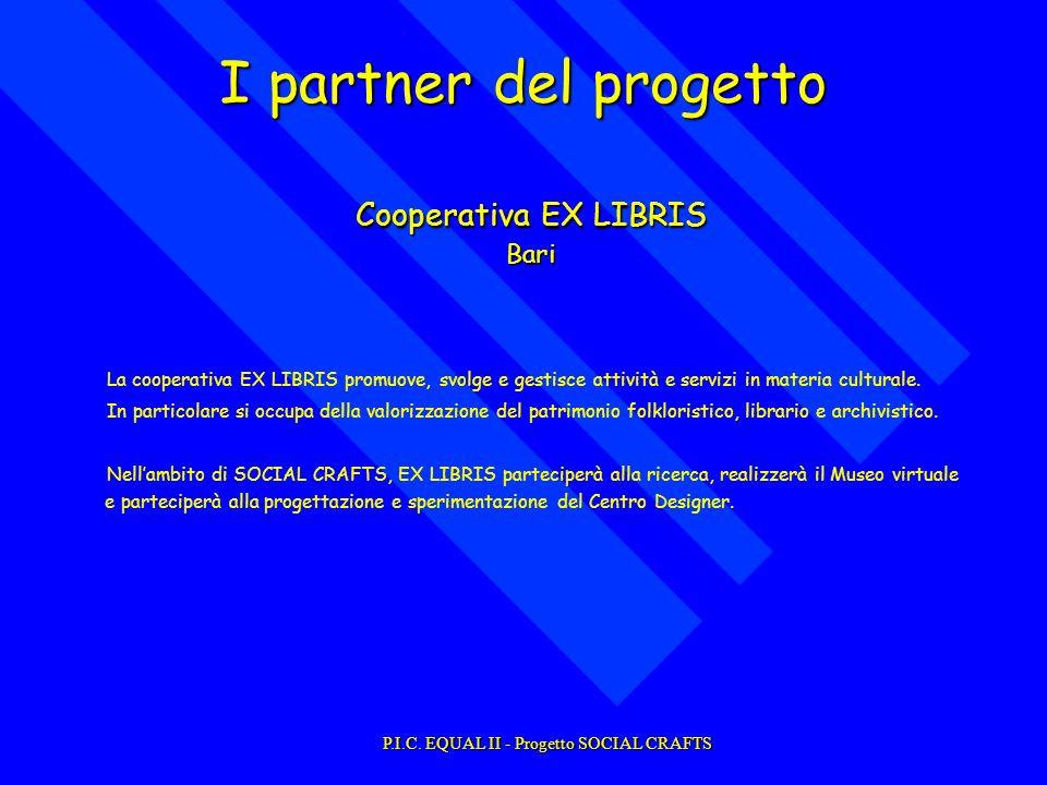 La cooperativa EX LIBRIS promuove, svolge e gestisce attività e servizi in materia culturale.