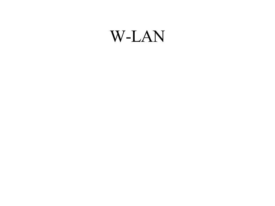 W-LAN