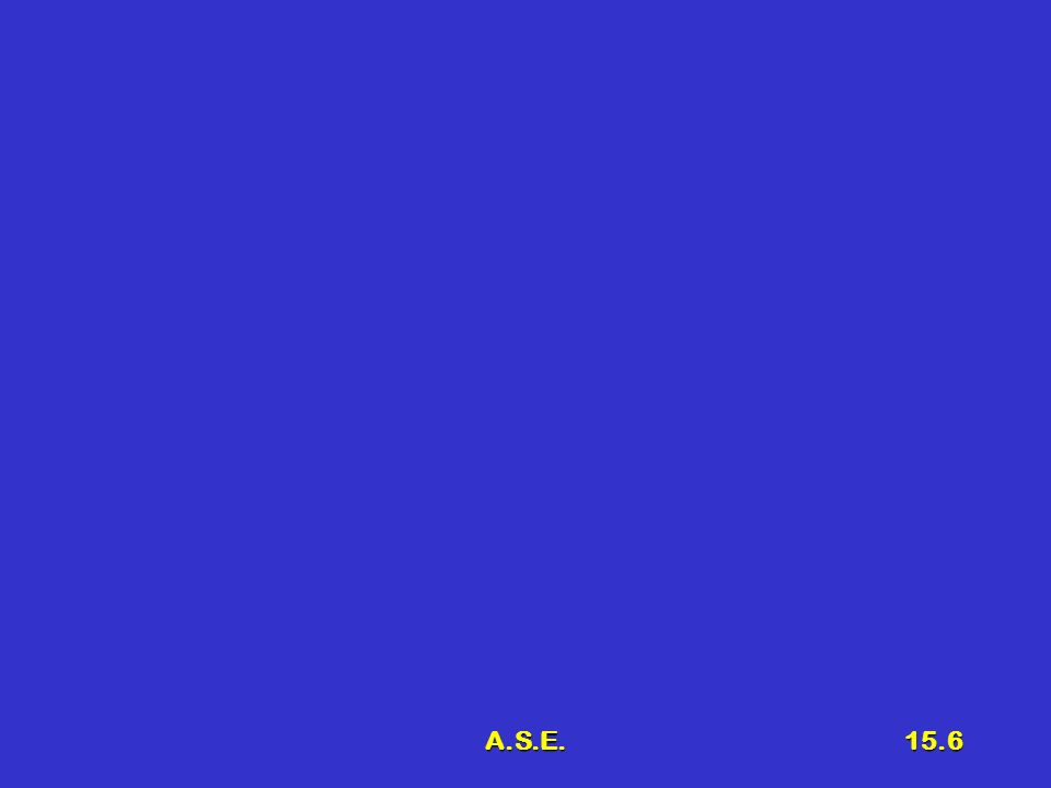 A.S.E.15.6