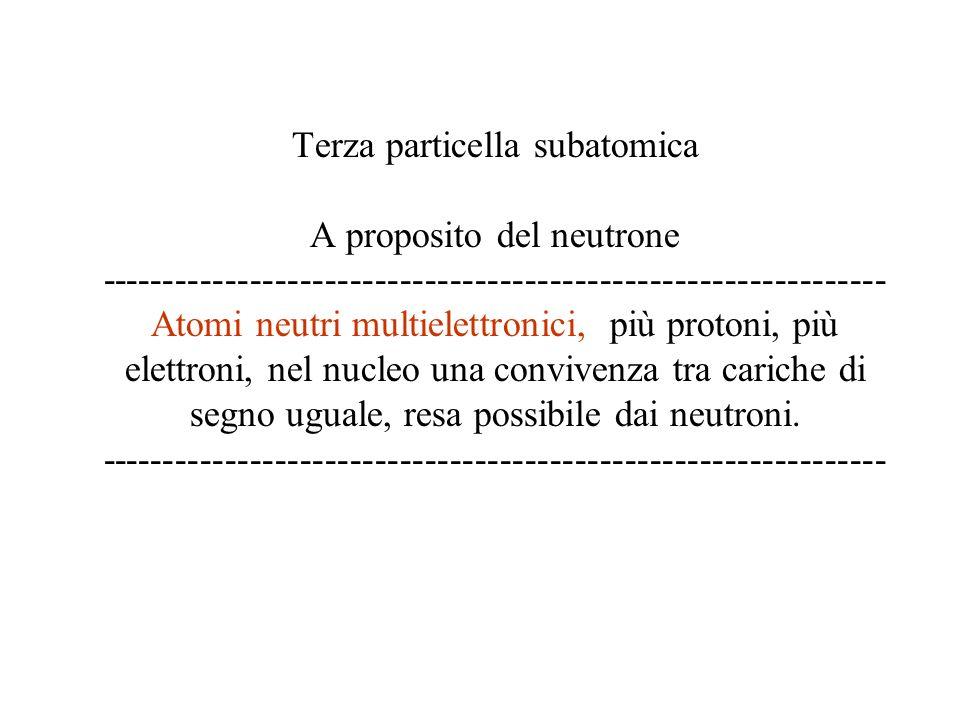 Numero atomico Z identifica lelemento che ha come simbolo una o due lettere H, O, Ag ecc.