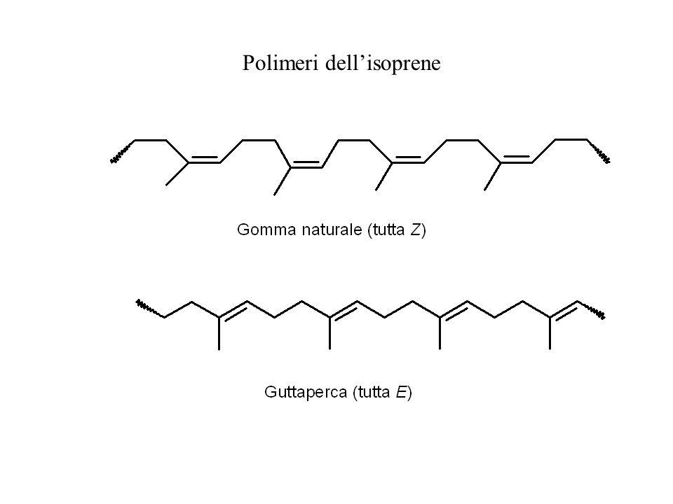 Polimeri dellisoprene