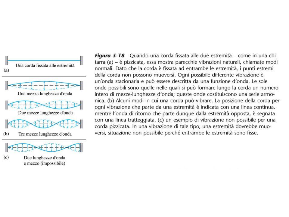 Lequazione di Schroedinger e la sua soluzione detta funzione donda dimensione energia distribuzione e - n forma distribuzione l Orientamento distribuzione m principalesecondario o di momento angolare magnetico