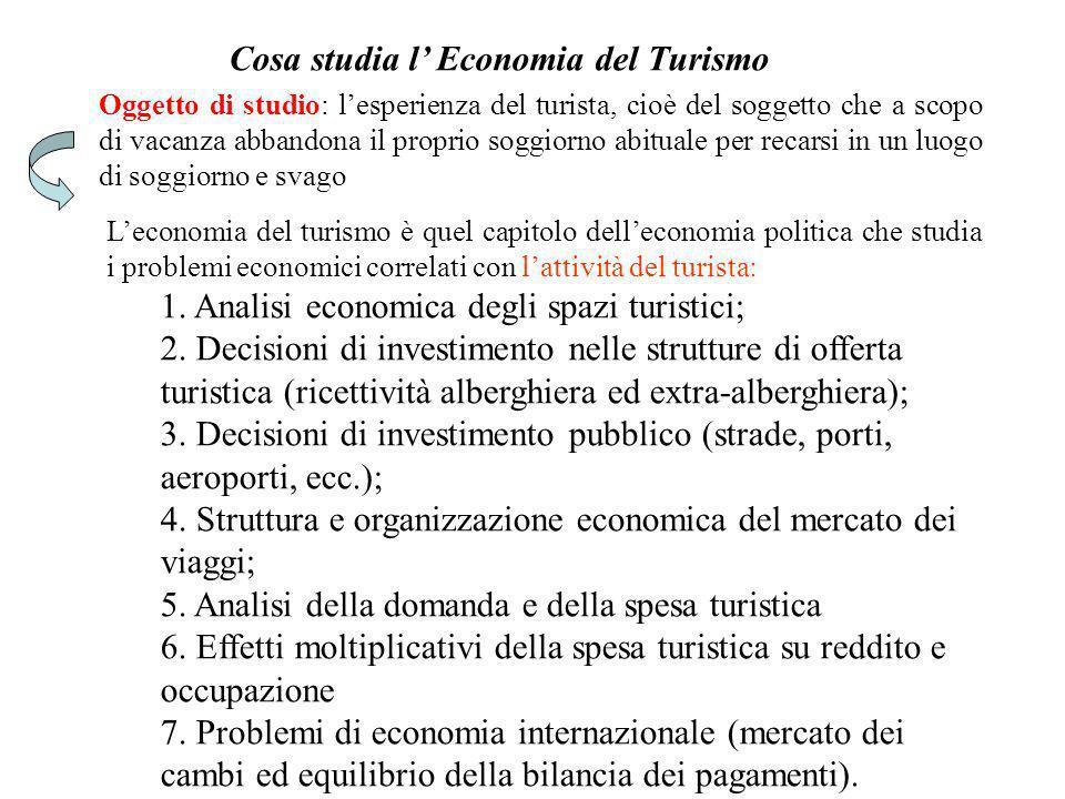 Nel 2009 i residenti in Italia hanno effettuato 113 milioni e 46 mila viaggi (con pernottamento), in diminuzione rispetto al 2008 (-8%), a cui sono corrisposte 676 milioni e 244 mila notti, in diminuzione anchesse (-4,3%) rispetto allanno precedente I viaggi effettuati per motivi di vacanza sono stati l86,6%, mentre il restante 13,4% è stato effettuato per motivi di lavoro.