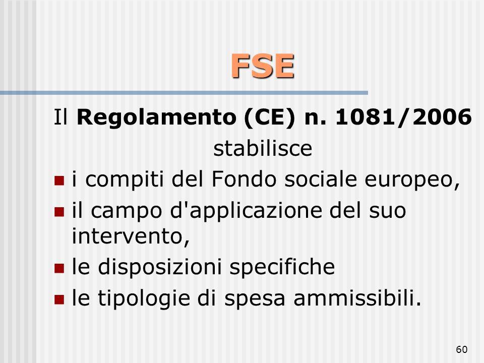 59 creazione e sviluppo della cooperazione transnazionale; realizzazione di attività economiche, sociali e ambientali transfrontaliere mediante strate