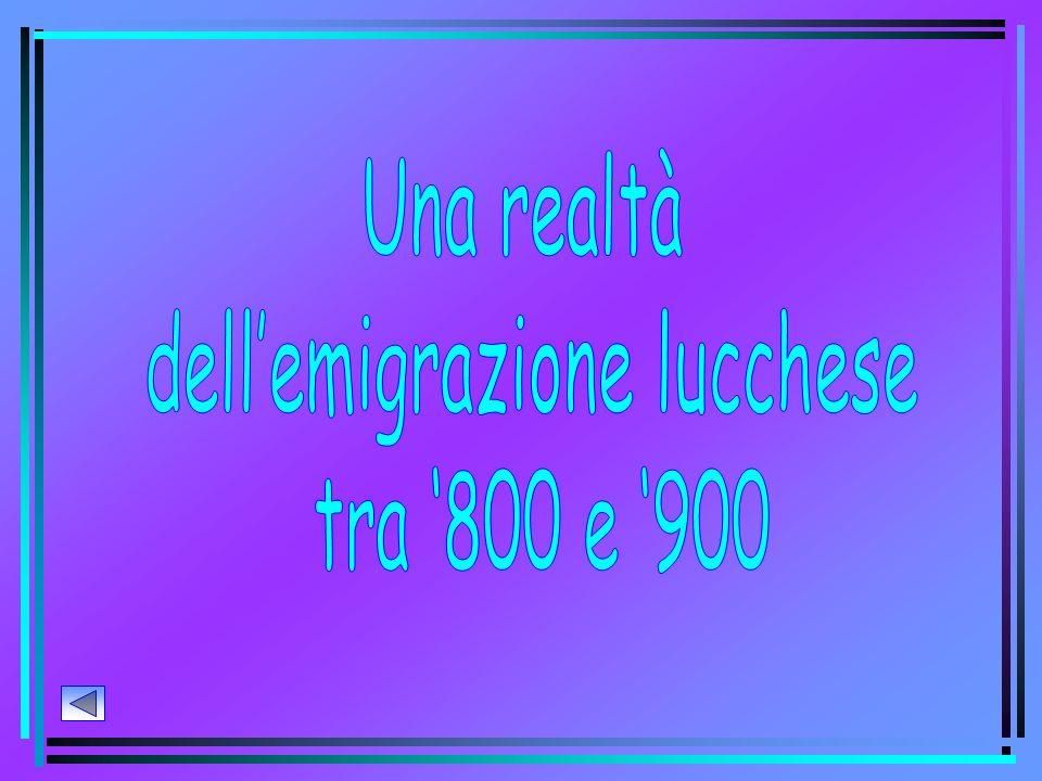 Fasi dell emigrazione italiana contemporanea dal XIX al XX secolo:emigrazione italiana dal 1876 al 1900; dai primi del Novecento alla prima guerra mon