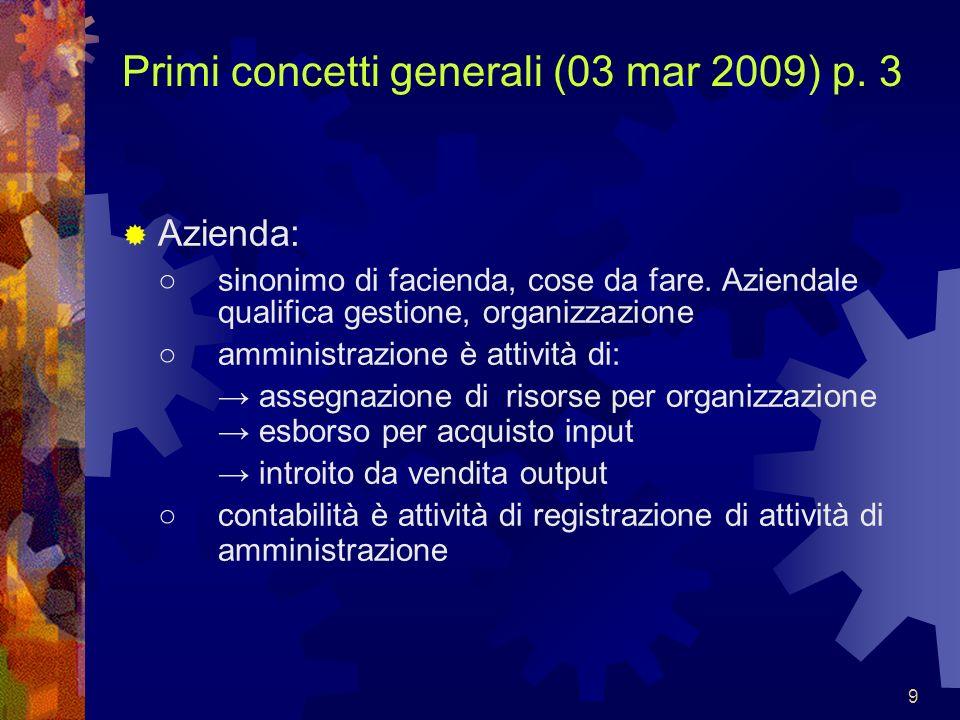 40 Struttura patrimoniale-finanziaria: Indici (7 apr 2008) pp.