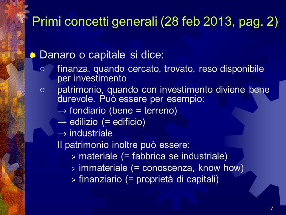 7777 Primi concetti generali (28 feb 2013, pag.