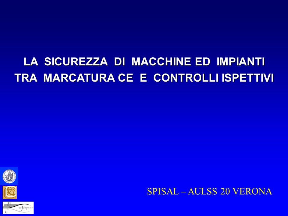 DICHIARAZIONE CE DI CONFORMITA PER I COMPONENTI DI SICUREZZA (TIPO C ALL.