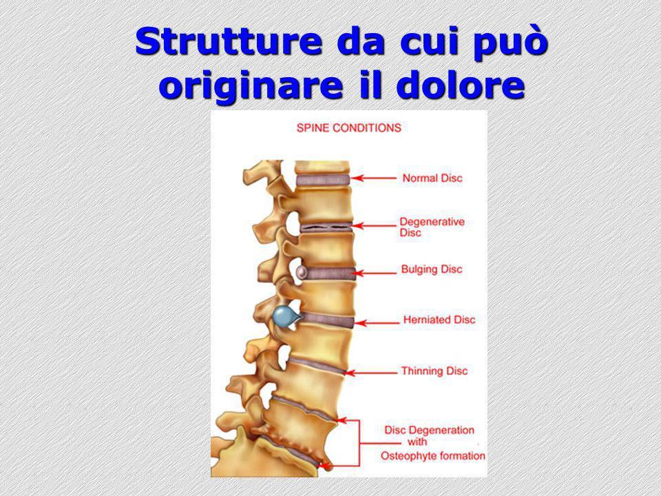 5b) Ergonomia fisica Raccomandazioni: Non ci sono prove sufficientemente coerenti sul fatto che interventi ergonomici di tipo tecnico, da soli, riescano a diminuire la prevalenza o la gravità del mal di schiena (livello C).